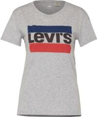 Dámská trička značky Levi s  e6202c74f3