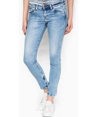 e5d21694f25 Pepe Jeans dámské světlé džíny Cher