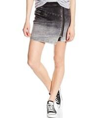 d1279bc977b Tommy Hilfiger dámská šedá džínová sukně Naomi