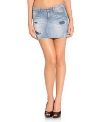 709edb7dab5 Guess dámská džínová sukně