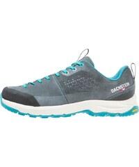 Dachstein SIEGA LC Chaussures de marche graphitedark turquoise