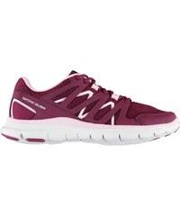 Karrimor Duma dámské běžecké boty Berry Pale Pink 9538839404