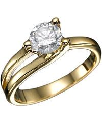 S diamantmi Dámske prstene z obchodu Sperky-a-diamanty.sk - Glami.sk c078fa46f30