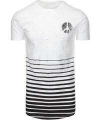 3c82252cacd3 Biele Pánske oblečenie z obchodu Kokain.sk