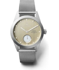 Dámské hodinky Triwa - Birch Aska - Silver Mesh Super slim 857d7b7fdb