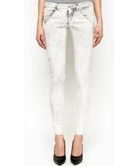 Guess dámské světle šedé džíny e7c0d08e43