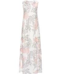 d21b6c3828d0 Šifonové šaty pro plnoštíhlé