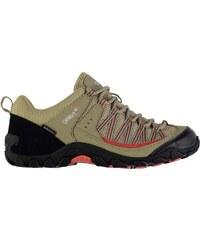 849ac8faef75 Gelert Rocky Waterproof dámské Walking Shoes Beige
