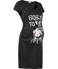 Těhotenské dámské noční košilky  886b0232f8