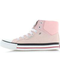 British Knights Rózsaszín női tornacipő BK Opie 27397cc966