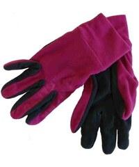 Dámské pletené rukavice NORDBLANC COMET NBWG4725 BÍLÁ - Glami.cz bc2dadd953
