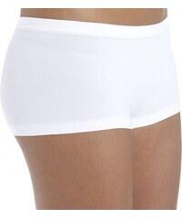 dd8a1bea2ad F F 2pack spodní kalhotky bílé bezešvé