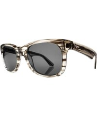 slnečné okuliare ELECTRIC - Detroit XL Chester Grey Grey + case (CHESTER  GREY) 55b528be696