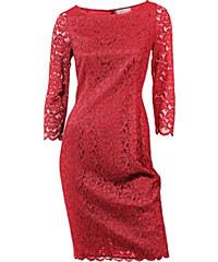 Rote kleider bei heine