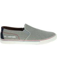 Salamander pánská obuv 60303-35 šedá 8637f5fbbf1