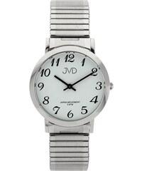 9c508be40ff Dámské kovové náramkové hodinky JVD steel J1048.1