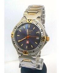 ea347f678bf GROVANA SWISS ALPINE MILITARY Luxusní švýcarské značkové vodotěsné hodinky  Grovana 2073.1145 SAM