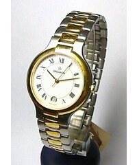 Luxusní značkové švýcarské ocelové pánské hodinky GROVANA 2047.1143 8c1c838657