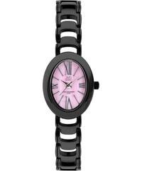 33cf389c21d Luxusní keramické dámské náramkové hodinky JVD ceramic J6010.1