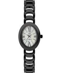 Luxusní keramické dámské náramkové hodinky JVD ceramic J6010.2 8bef24d99cd