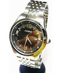 Pánské luxusní voděodolné ocelové hodinky Foibos 1U94 s datumovkou 887c7e81cac