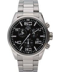 Pánské vodotěsné ocelové chronografy hodinky JVD seaplane JC647.1 POŠTOVNÉ  ZDARMA! b8cee4e76b8