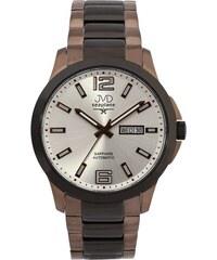 Samonatahovací automaty pánské chronografy hodinky JVD seplane JS29.5 se  safírem d8a65a2014