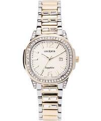 e0d8f14e4 Dámské švýcarské značkové luxusní hodinky Lacerta LC202 se safírovým sklem  POŠTOVNÉ ZDARMA!
