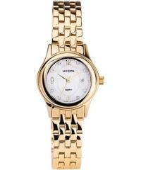 889392aafc0 Značkové švýcarské dámské hodinky Lacerta LC404 s nepoškrabatelným sklem