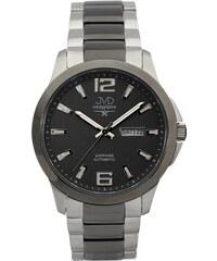 Samonatahovací pánské automaty hodinky JVD seaplane JS29.2 - 10ATM e9756a0ab9