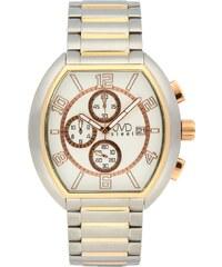 Pánské nerezové nadčasové áramkové hodinky JVDC 745.1 - 5ATM POŠTOVNÉ  ZDARMA! 50f1e01b44d