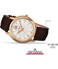 f92eb8f0418 Klasické švýcarské značkové hodinky Grovana TRADITIONAL 1030.1562 POŠTOVNÉ  ZDARMA!