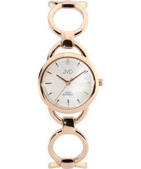 0d11861750d JVD Dámské nerezové šperkové náramkové hodinky JC115.2