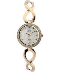 999538b5ce6 Šperkové dámské náramkové hodinky JVD JC158.2