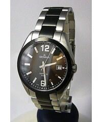 Pánské švýcarské hodinky Grovana 1554.1147 se safírovým nepoškrabatelným  sklem fc2a39879b