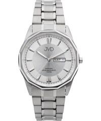 Luxusní pánské vodotěsné hodinky JVD J1109.1 se safírovým sklem 55a3f943656