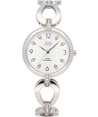 Dámské ocelové nerezové šperkové hodinky JVD JC081.1 - 5ATM 26ef8981f0b