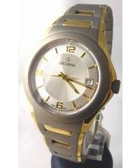 22b88eea70b Pánské titanové antialergické švýcarské hodinky Grovana 1520.1292