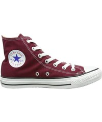 Dámské boty Converse Chuck taylor All star maroon 38 9182a93045
