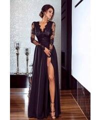 5ff1533b73b Svatební šaty s dlouhým rukávem - Glami.cz