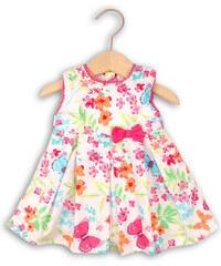 9c7a08c3ed48 Minoti TROPICAL 1 šaty dievčenské letné
