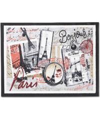 bpc living Fußmatte Paris in beige von bonprix