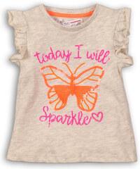 9a6e32772162 Minoti PERFECT 9 Tričko dievčenské s krátkym rukávom
