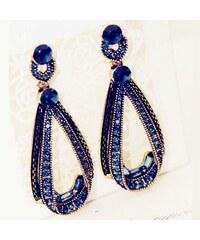9beb46084 Modré Dámske šperky a hodinky z obchodu Izmael.eu   150 kúskov na ...