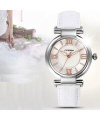 Stříbrná dámské hodinky z obchodu Izmael.eu - Glami.cz 5003d0f68bd