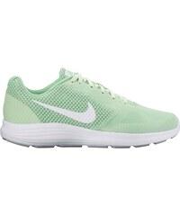 Dámské běžecké boty Nike WMNS REVOLUTION 3 FRESH MINT WHITE-WOLF GREY 5d7bfcc11c4