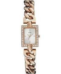 e4446897e83 Guess dámské šperky a hodinky se slevou 30 % a více - Glami.cz
