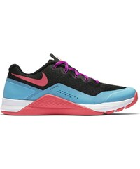 Dámské fitness boty Nike WMNS METCON REPPER DSX BLACK RACER PINK-CHLORINE  BLUE 437462dd6b