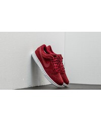 Nike Dunk Retro Low Team Red Team Red White