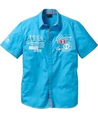 bonprix Košile s krátkým rukávem 79969482b0